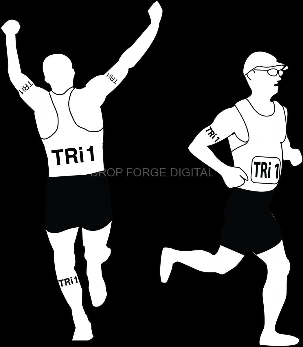 Run Logos