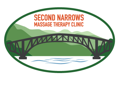 Second Narrows Massage Therapy Clinic Logo
