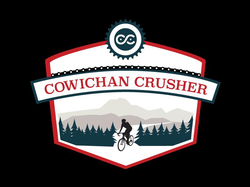 Cowichan Crusher Logo