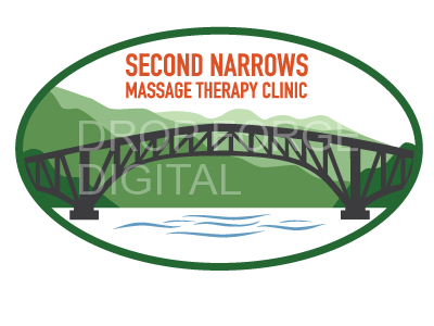 Second Narrows Massage Logo